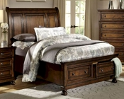 Homelegance Bed Cumberland EL-2159BED