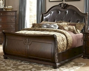 Homelegance Bed Hillcrest Manor EL-2169SLBED