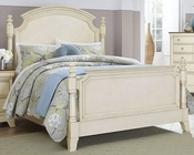 Homelegance Bed Inglewood EL-1402WBED