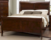 Homelegance Bed Mayville EL-2147BED
