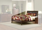 Homelegance Bed  Rivera EL-1440PU-1