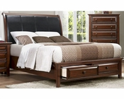 Homelegance Bed Sunderland EL-2157BED