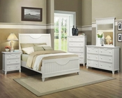 Homelegance Bedroom Set Alyssa EL-2136WSET