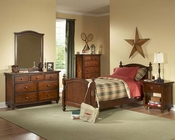 Homelegance Bedroom Set Aris EL-B1422SET