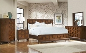 Homelegance Bedroom Set Balboa Square EL-836C