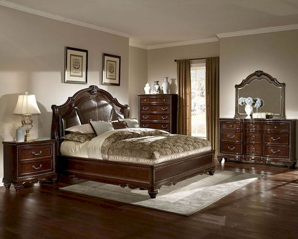 homelegance bedroom set hampstead el 2214set