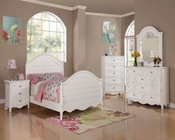 Homelegance Bedroom Set Hayley EL-2007SET