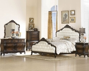Homelegance Bedroom Set in Traditional Style Bayard Park EL2274SET