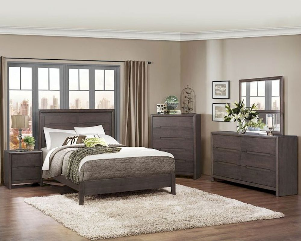 . Homelegance Bedroom Set Lavinia EL1806SET