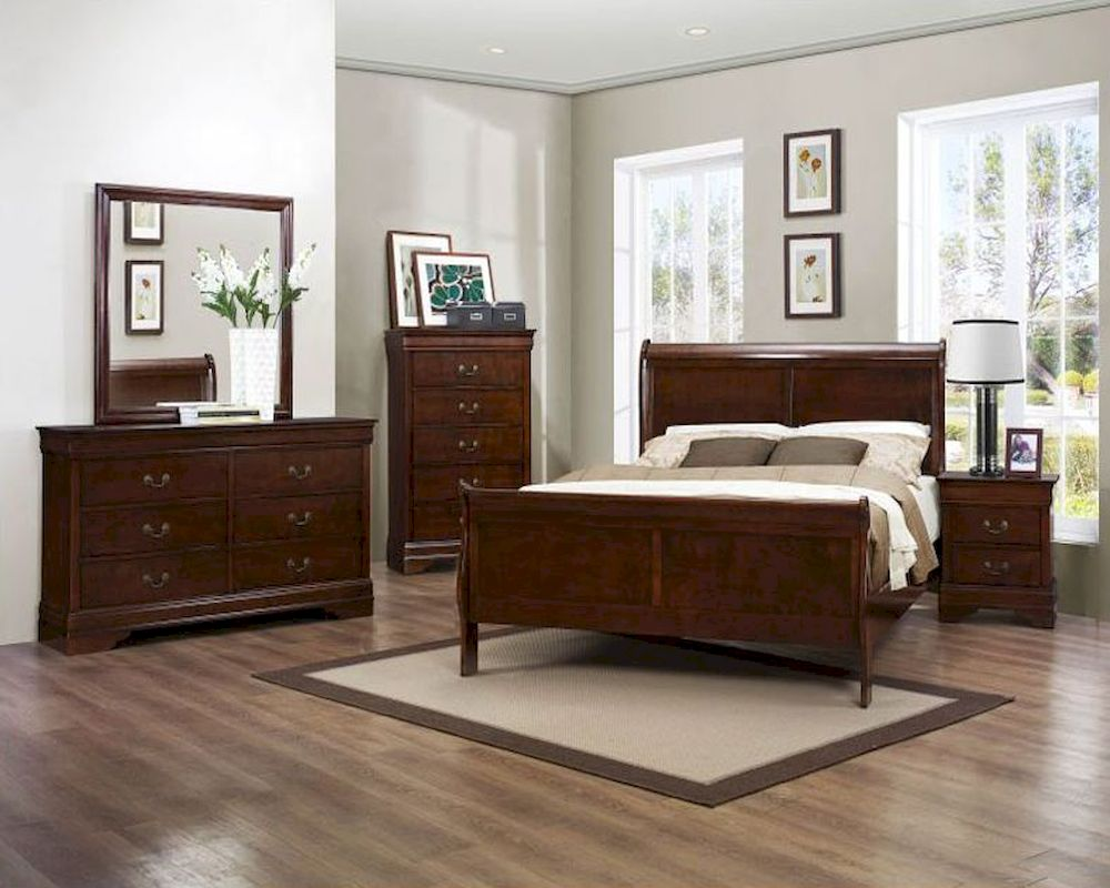 Homelegance Bedroom Set Mayville El 2147set