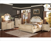 Homelegance Bedroom Set Palace II EL-1394WW-SET