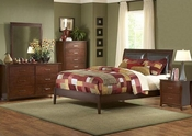 Homelegance Bedroom Set  Rivera EL-1440PU