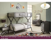 Homelegance Bedroom Set Spaced Out ELB813TF-1SET