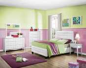 Homelegance Bedroom Set Sparkle EL-2004SET