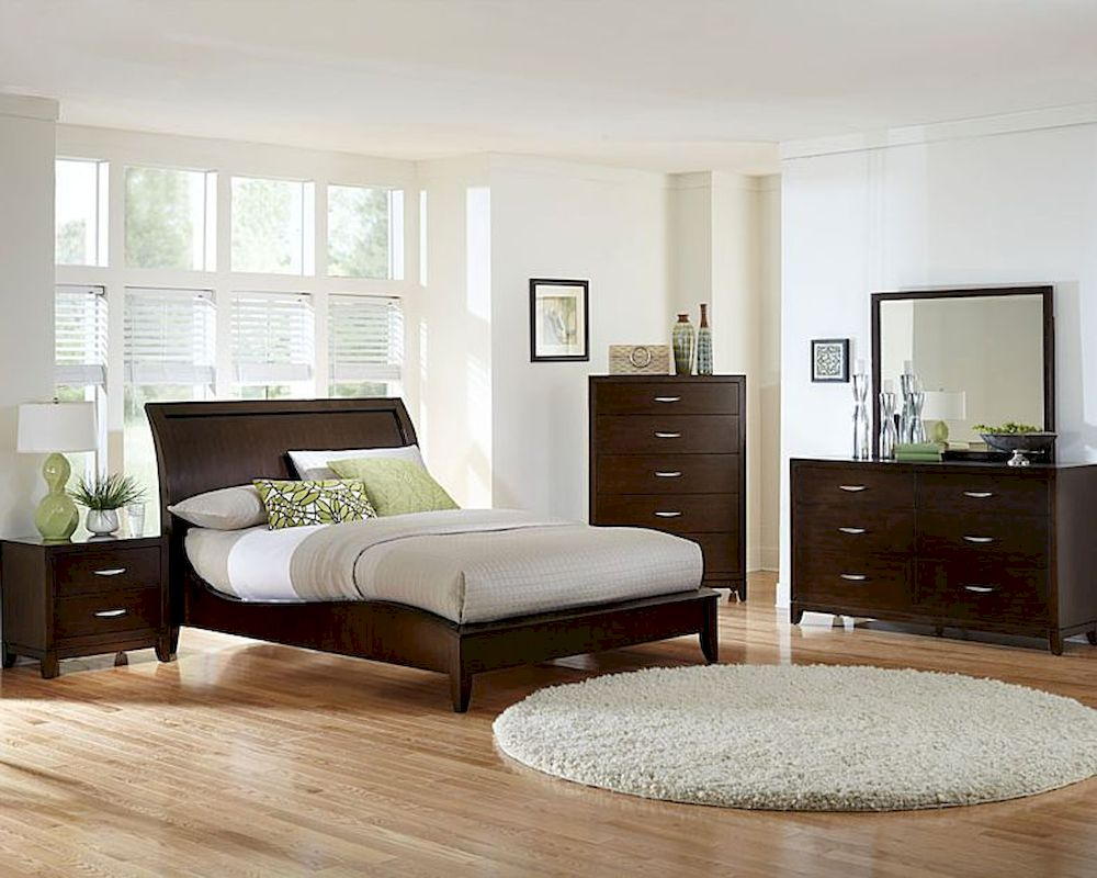 . Homelegance Bedroom Set Starling EL2217SET