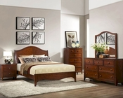 Homelegance Bedroom Set w/ Low Profile Bed Verity EL2239SET