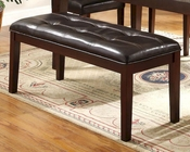 Homelegance Bench Decatur EL-2456-13
