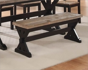 Homelegance Bench North Port  EL-5045-13