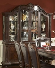 Homelegance Buffet and Hutch Palace EL1394-50