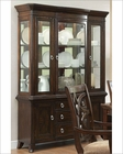 Homelegance Buffet w/ Hutch Keegan EL-2546-50