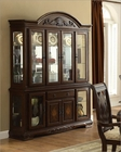 Homelegance Buffet w/ Hutch Norwich EL-5055-50