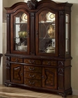 Homelegance Buffet w/ Hutch Thurmont EL-5052-50