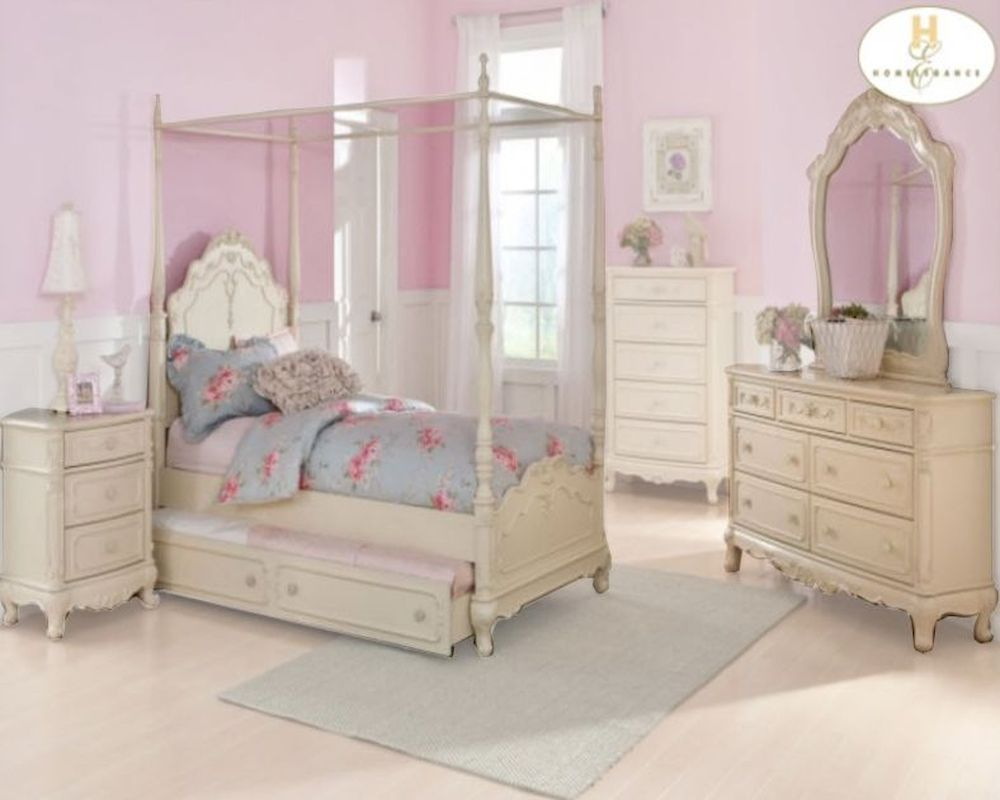 Pics s Cinderella Bed Bedroom Products