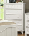 Homelegance Chest Alyssa EL-2136W-9