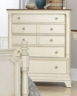 Homelegance Chest Inglewood EL-1402W-9