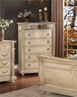 Homelegance Chest Palace II EL-1394WW-9