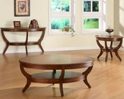 Homelegance Coffee Table Set Avalon EL-1205-30-SET