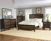 Homelegance Contemporary Bedroom Set Arcola EL2277SET