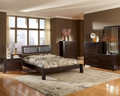Homelegance Contemporary Bedroom Set Danika EL2205SET