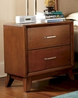 Homelegance Contemporary Night Stand Soren EL2278-4