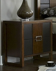 Homelegance Contemporary Night Stand Zeigler EL2294-4