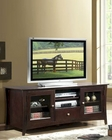 Homelegance Contemporary TV Stand EL-8740-T