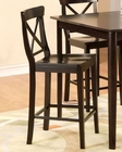 Homelegance Counter Height Chair Blossom Hill EL-5385-24 (Set of 4)