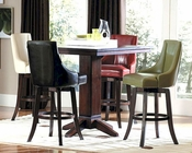Homelegance Counter Height Dining Set Annabelle EL-2479-42SET