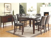Homelegance Counter Height Dining Set Decatur EL-2456-36SET