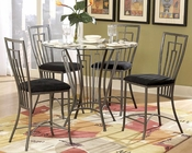 Homelegance Counter Height Dining Set Flight EL-2415-36SET