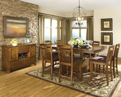 Homelegance Counter Height Dining Set Marcel EL-2489-36XLSET