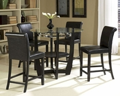 Homelegance Counter Height Dining Set Sierra EL-722-36SET