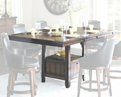 Homelegance Counter Height Dining Table Bayshore EL-5447-36XL