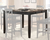 Homelegance Counter Height Dining Table Billings EL-5366-36