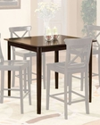 Homelegance Counter Height Dining Table Blossom Hill EL-5385-36