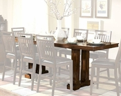 Homelegance Counter Height Dining Table Everett EL-5381-36C