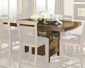 Homelegance Counter Height Dining Table Marcel EL-2489-36XL