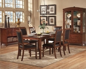 Homelegance Dining Room Set Avalon EL1205-72SET