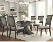 Homelegance Dining Room Set Bering EL-2468-72SET