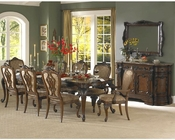 Homelegance Dining Room Set Cromwell EL-2106-112SET